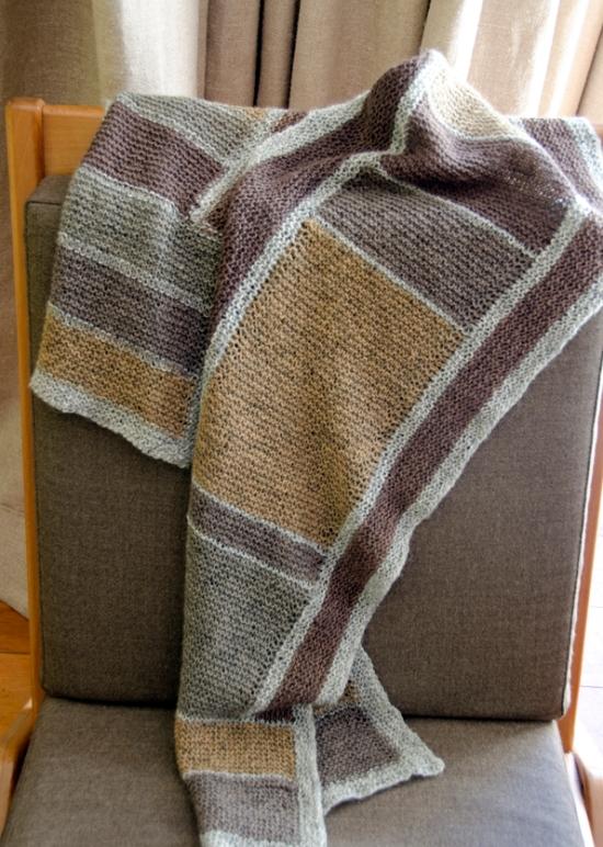 termeil scarf
